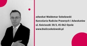 Waldemar porady prawne